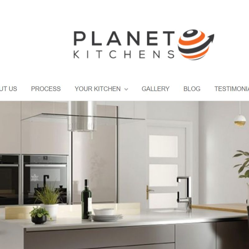 Planet Kitchens