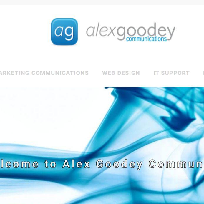 Alex Goodey Communications