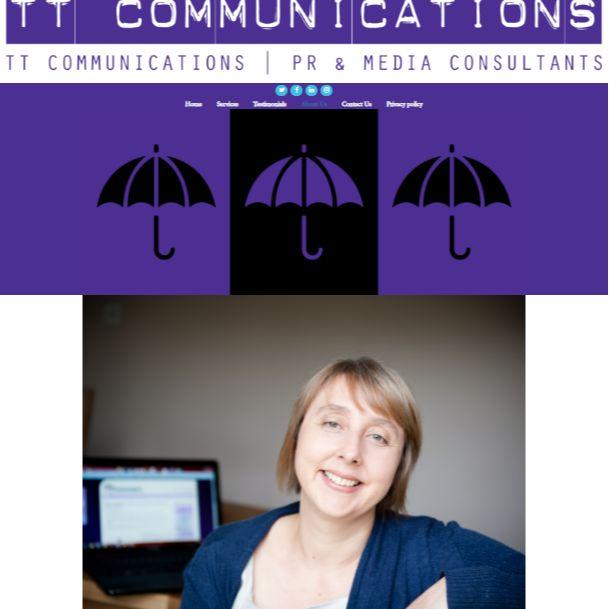 TT Communications