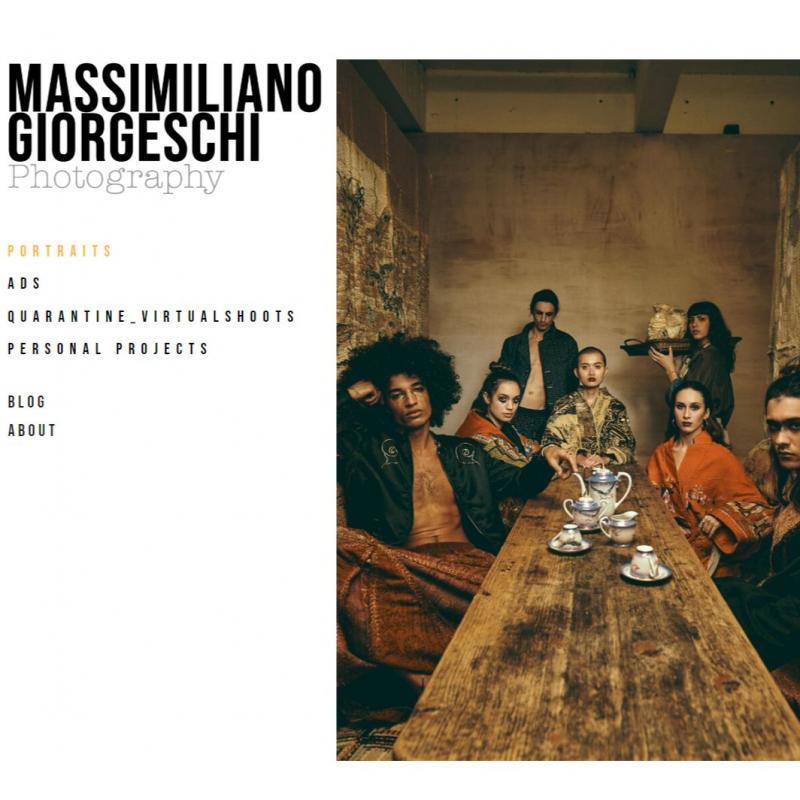 Massimiliano Giorgeschi Photography