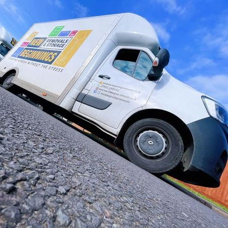 New Beginnings Removals Limited