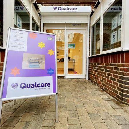 Qualcare Medical Supplies