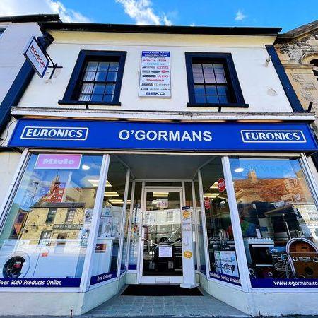 O'Gormans Ltd