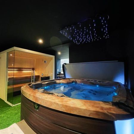 Hot Tubs Oxfordshire
