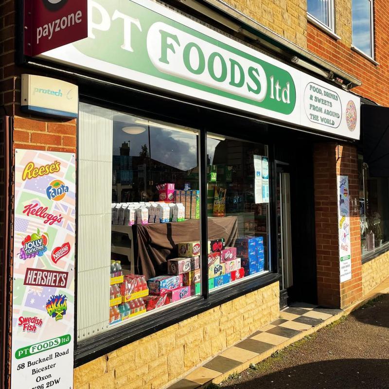 PT Foods Ltd