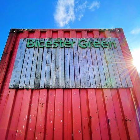 Bicester Green