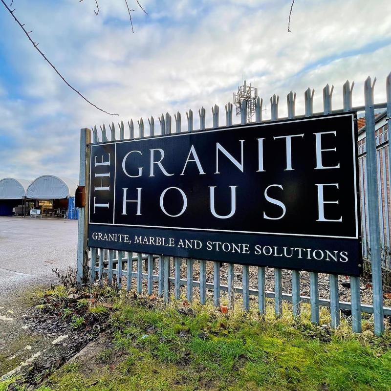 The Granite House