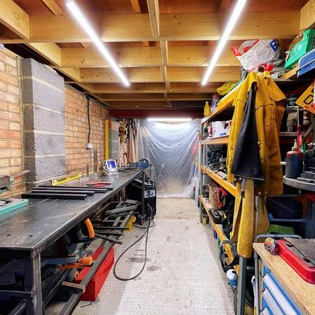 CR Welding and Fabrication