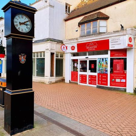 Bicester Local