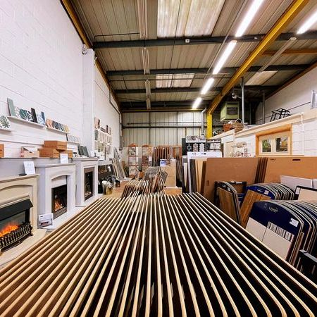 Bicester Tiles and Fireplaces Ltd