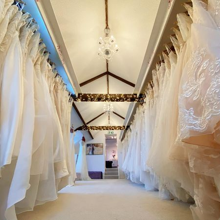 Butterfly Bridal Boutique