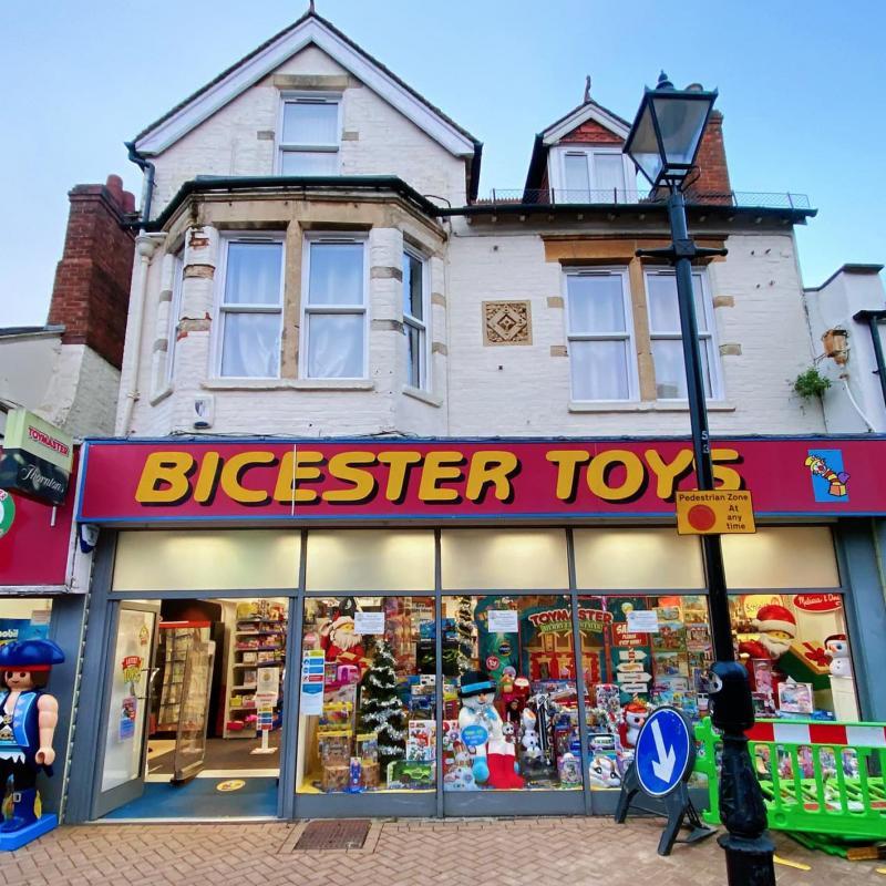 Toymaster Bicester