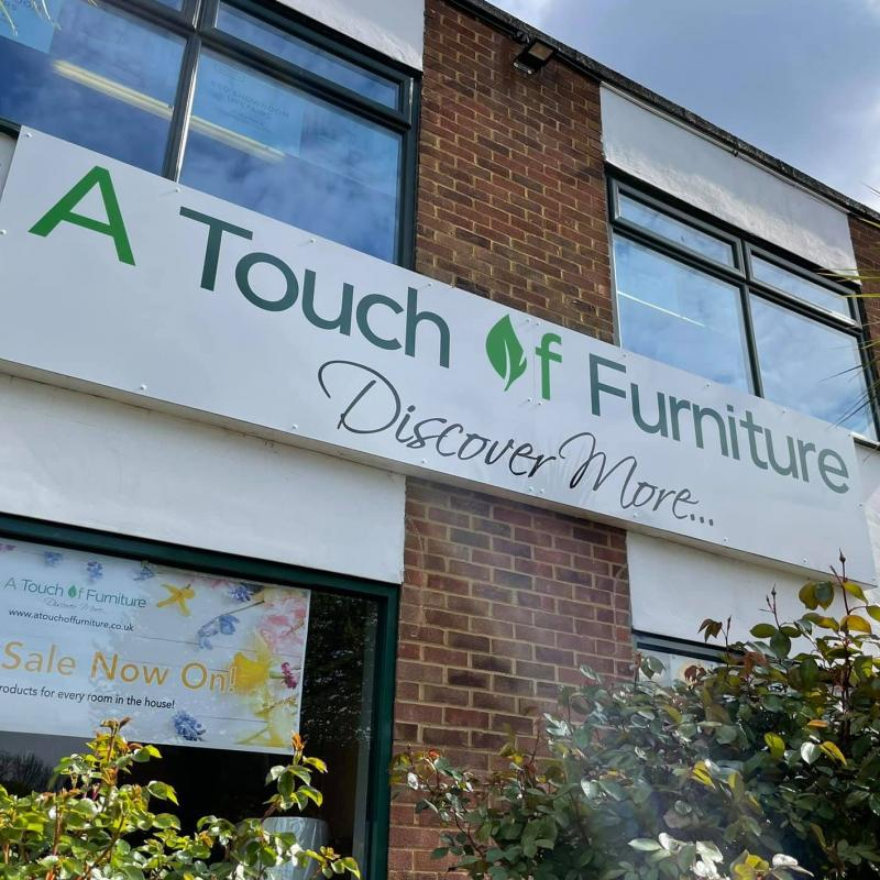 A Touch of Furniture